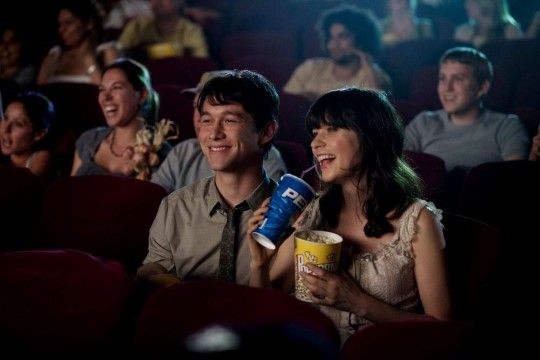 500 Days Of Summer 2009 A4dc2