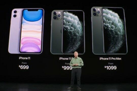 Hаrga Iphone 11 Pro Max 4607a