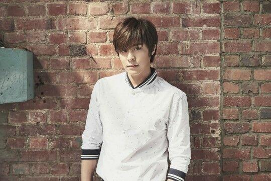 Kwon Kwang Jin CNBLUE 8ac40