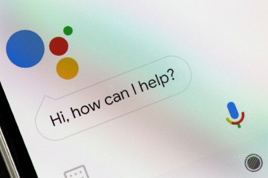 Google Assistant Ebf25