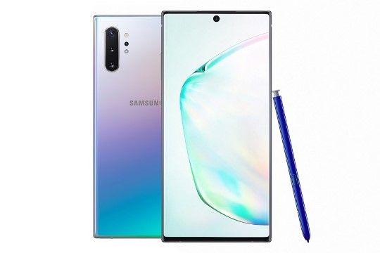 Samsung Galaxy Note 10 Series 09a47