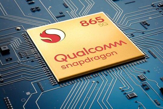 Snapdragon 865 9b936