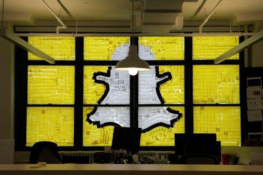 Snapchat 31b0f