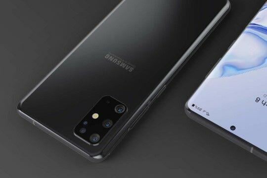 Dimensi Samsung Galaxy S20 Dan S20 12581