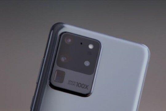 Kamera Samsung Galaxy S20 Ultra Bukan Gimmick Ffd5b