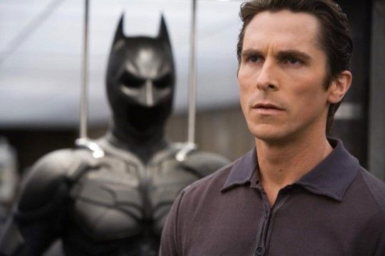 Christian Bale The Dark Knight 291e1