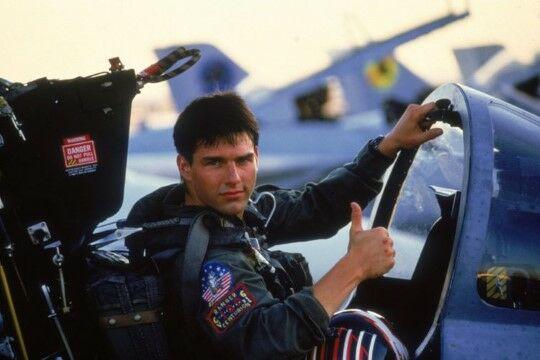 Top Gun 1986 70491