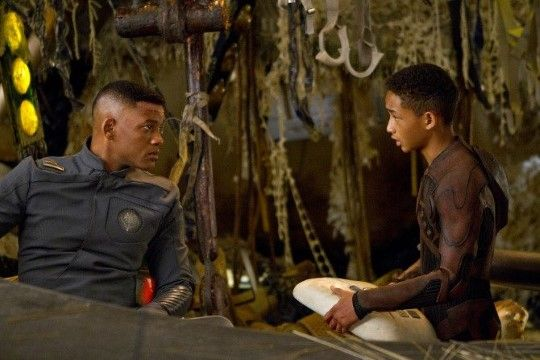 Jaden Smith Will Smith After Earth 2013 5d619