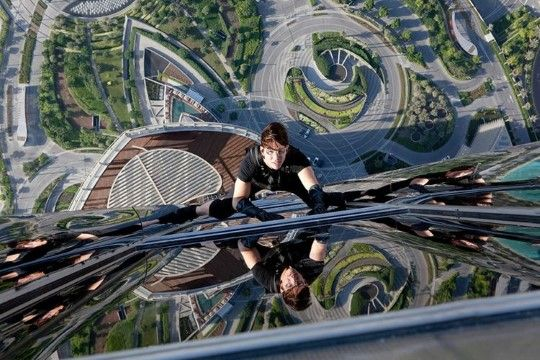 Mission Impossible Ghost Protocol 2011 F1de4