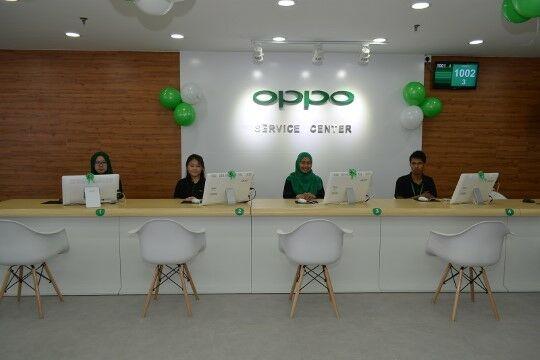 Oppo Service Center 52b75