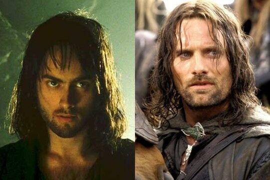 Stuart Townsend Lord Of The Rings 7de8e
