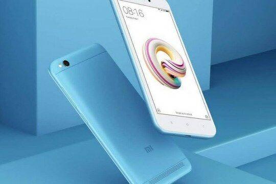 Kelebihan Dan Kekurangan Xiaomi Redmi 5a 288e9