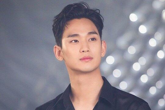 Aktor Korea Kim Soo Hyun 0fc42
