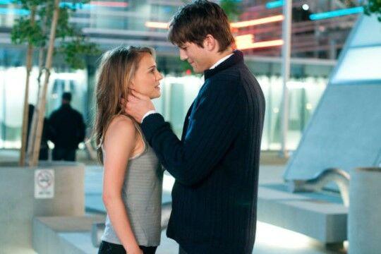 Natalie Portman No Strings Attached 1a43c