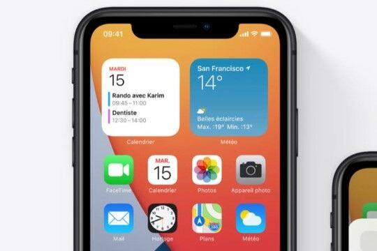 Widgetsmith Iphone C3de3