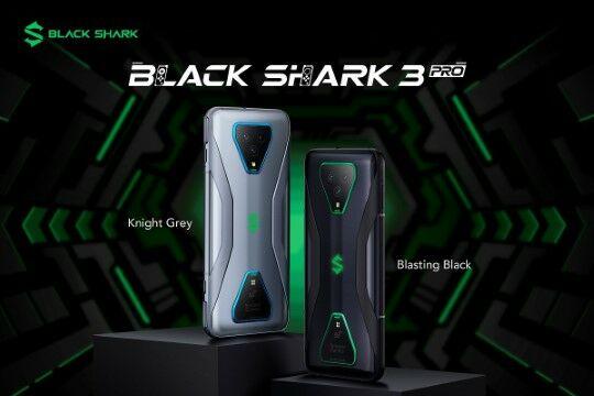Black Shark 3 Harga 926b6
