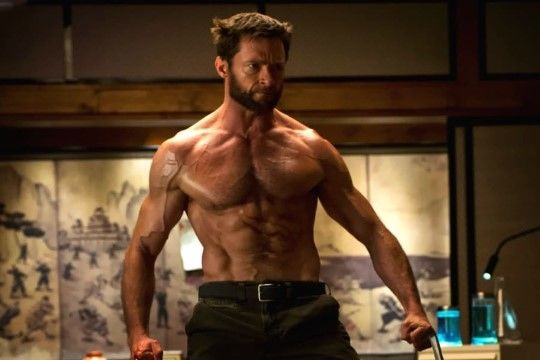 Hugh Jackman Diet And Workout Plan 724e8