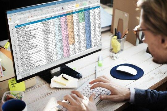 Cara Menghitung Rata Rata Di Ms Excel E6c4b
