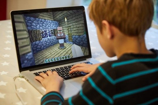 Cara Main Game Minecraft 99303