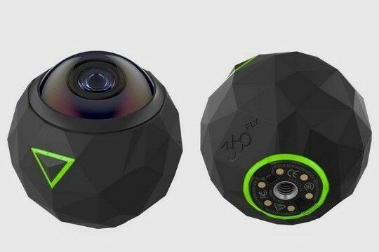 Kamera 360 Derajat 41054