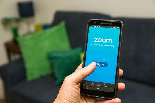 Cara Merekam Zoom Di Hp 96a21