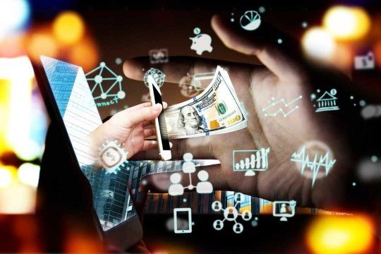 Pinjaman Online Yang Terdaftar Di Ojk Eda4e