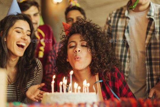 Ucapan Selamat Ulang Tahun Untuk Sahabat Inggris Dan Artinya B7a26