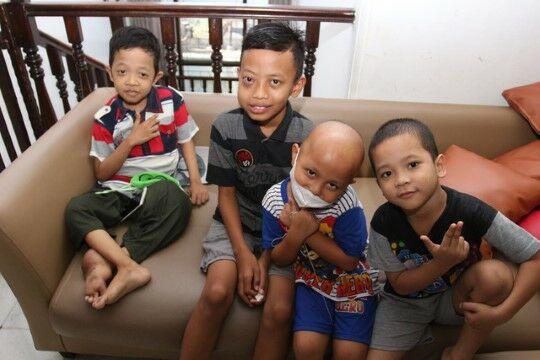 Yayasan Kanker Anak Indonesia 0374a