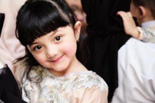 Anak Artis Indonesia Paling Banyak Haters F336c