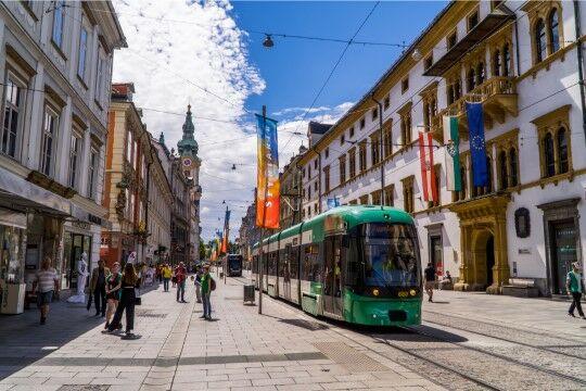 Austria 997ae