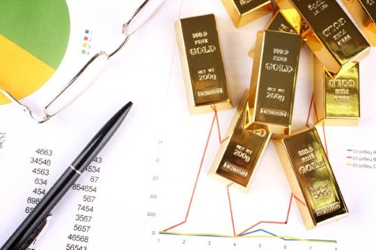 Keuntungan Investasi Emas Dalam Setahun 5615e