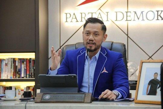 Agus Harimurti Yudhoyono 3cd43