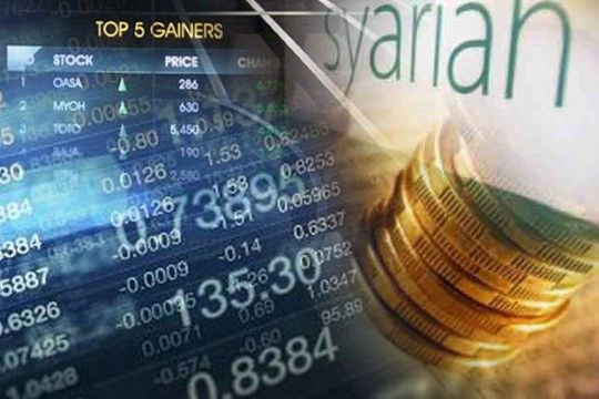 Investasi Saham Syariah Terbaik 4a602