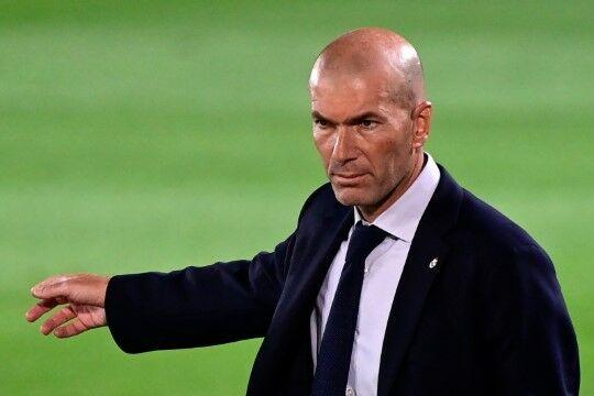 Zinedine Zidane 7c3df