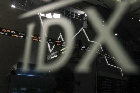 Idx High Dividend 20 Adalah 23189