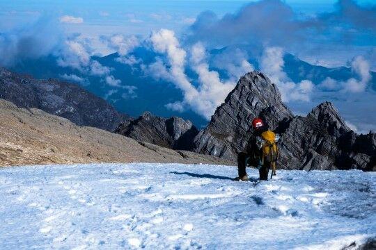 Gletser Di Indonesia 2ca89