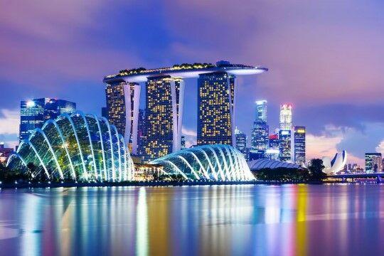 Singapura 5f1fd