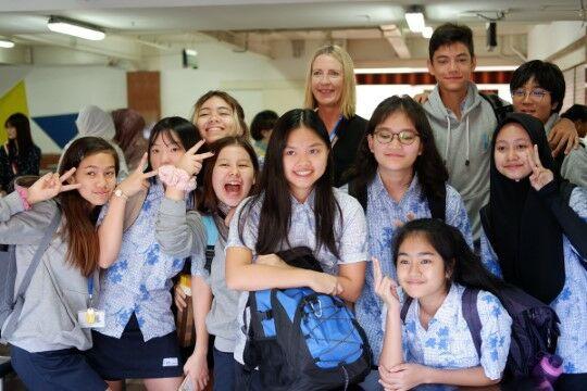 Acg School B1164