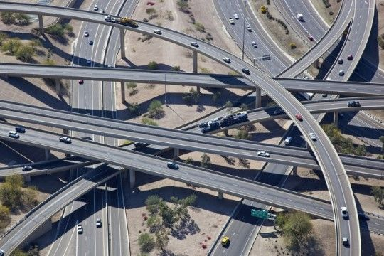Interstate Highway Sistem 9bd0c