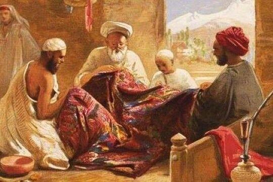 Kisah Syair Abu Nawas 45a80