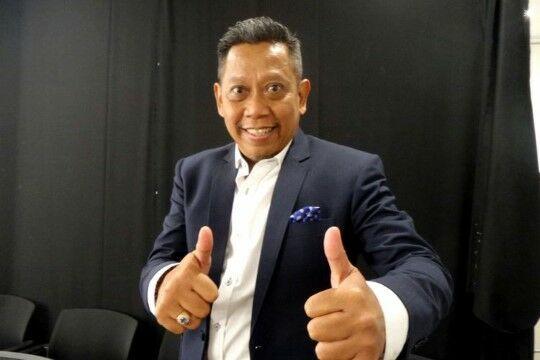 Orang Indonesia Kaya Yang Pernah Jadi Sopir Af284