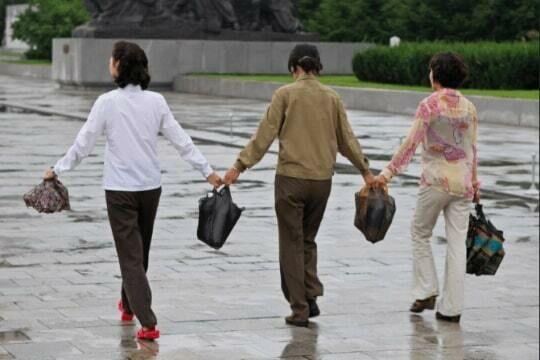 Kehidupan Di Korea Utara 6f57b