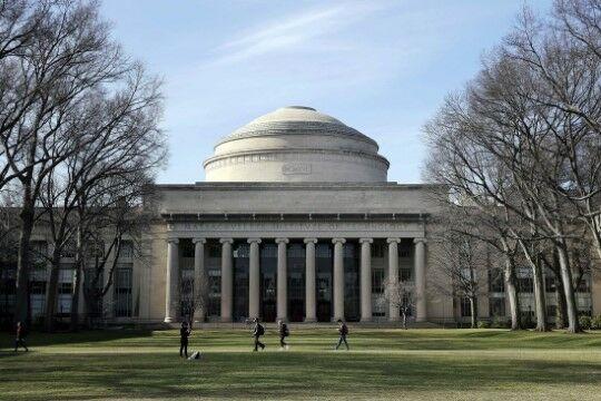 Massachusetts Institute Of Technology MIT Cc578