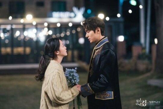 Drama Korea Kerajaan A4632