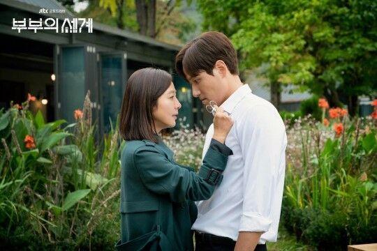 Drama Korea Pelakor C5daa