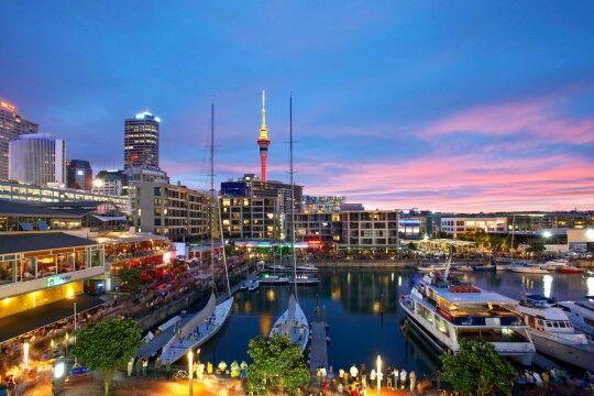 Auckland 27f75