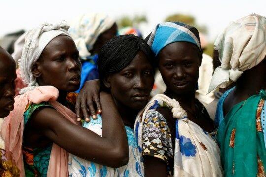 Eksploitasi Wanita Di Ghana 65720