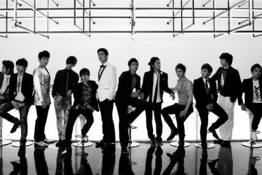 Lagu Kpop Terlarang Didengarkan Custom Dcd72