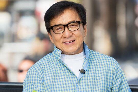 Jackie Chan B0388