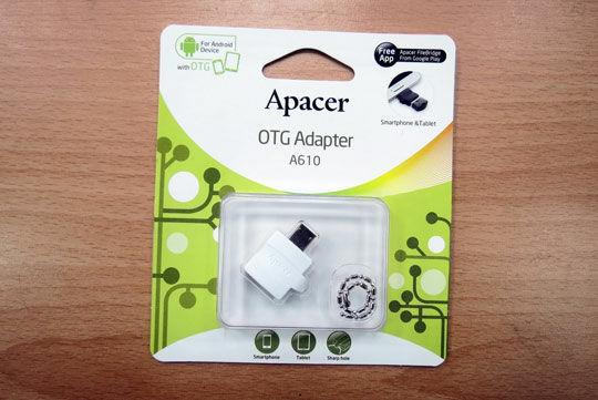 Apacer 4